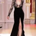 2013 zuhair murad dantelli abiye elbise