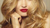 Mükemmel Görünümlü Günlük Saç Modelleri