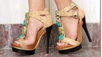 Farklı Tarz Ayakkabı Modelleri