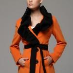 siyah turuncu kuşaklı kaban modeli