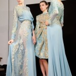 taşlı dantelli abiye elbise modelleri