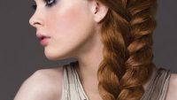 Modern Saç Örgüsü Modelleri