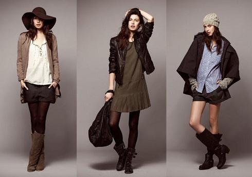 2013 genç kız kombinleri