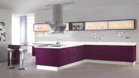 Yeni Tasarım Mutfak Dolapları