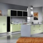 ultra şık istikbal mutfak modeli