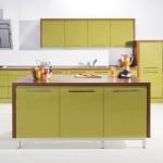 yeşil-ahşap regina lucanto mutfak modeli