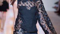 Versace İlkbahar-Yaz Koleksiyonu
