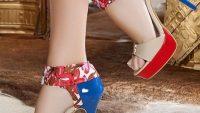 Kalın Platformlu Ayakkabı Modelleri