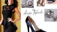 Son Moda Elbise Kombinasyon Modelleri