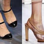 şık chanel ayakkabı modelleri