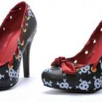 chanel kuru kafa ayakkabı modeli