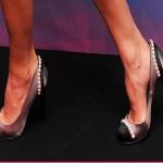 incili chanel ayakkabı modeli