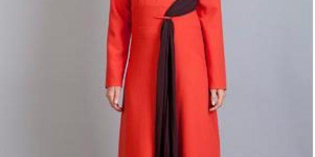 Armine İlkbahar-Yaz Elbise Modelleri