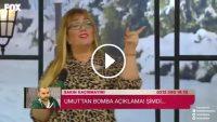 Zuhal Topal'da Umut'a Gelen Müge Herkesi Şoke Etti