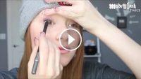 7 Farklı Eyeliner Sürme Şekli
