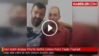 Filiz Atalay ile Selfie Çekimi