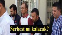 Atalay Filiz Serbest mi Kalacak !