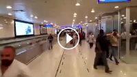 Atatürk Havaalanında Patlama !