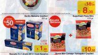 Migros 13-26 Ekim İndirimli Ürünler Katalogu