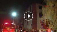Adana'daki yangın faciası sonrası dikkat çeken tepki