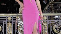 Versace Abiye Elbise Modelleri