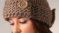 Örgü Şapka ve Bere Örnekleri