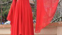 Sefamerve Tesettür Elbise Modelleri