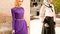Armine  Koleksiyon Elbise Modelleri