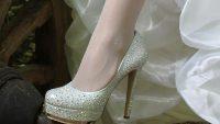 2013 Gelin Ayakkabısı Modelleri