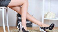 Chanel Ayakkabı Modelleri