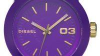 Diesel Marka Bayan Kol Saatleri