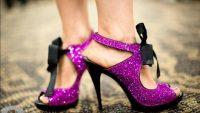 Yeni Sezon Abiye Ayakkabı Tasarımları